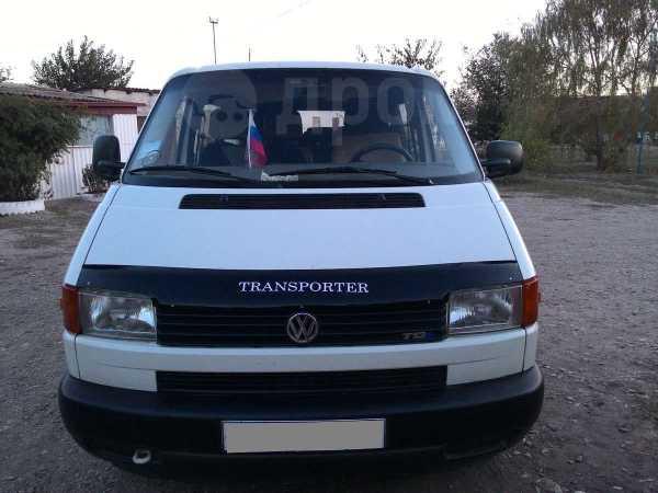 Volkswagen Transporter, 2000 год, 550 000 руб.