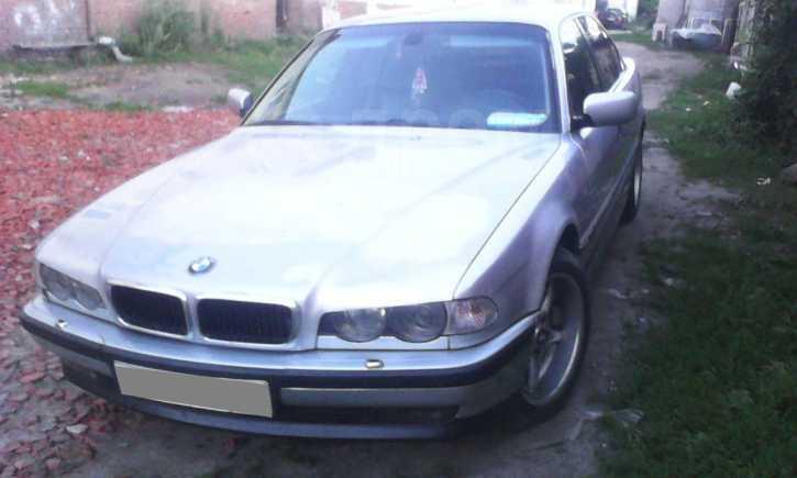 BMW 7-Series, 1995 год, 255 000 руб.