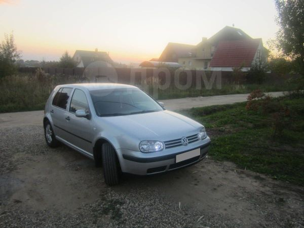 Volkswagen Golf, 2002 год, 260 000 руб.
