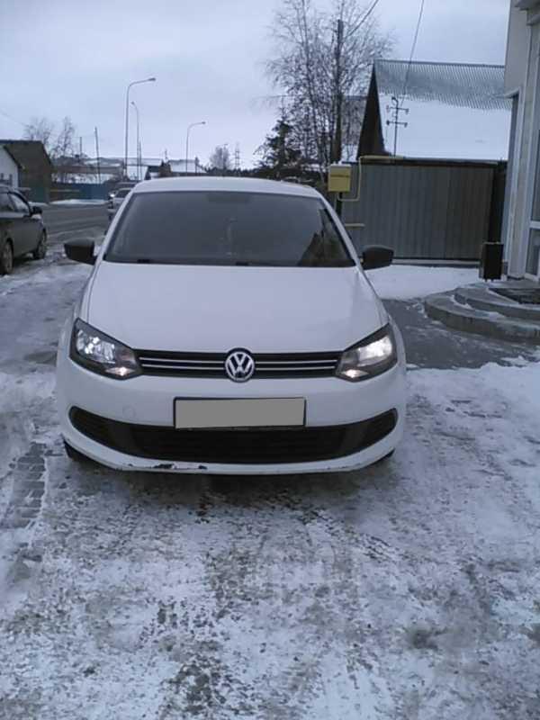 Volkswagen Polo, 2012 год, 360 000 руб.