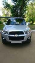 Chevrolet Captiva, 2012 год, 1 000 050 руб.