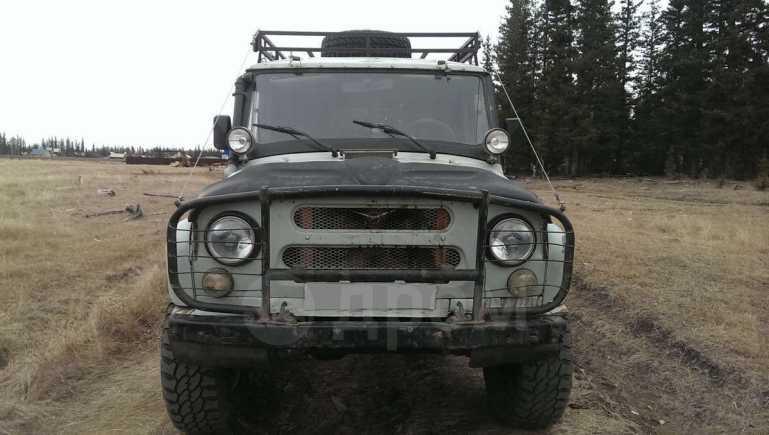 УАЗ 3151, 2004 год, 260 000 руб.