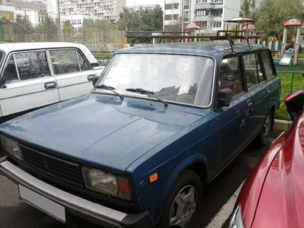 Лада 2104, 2002 год, 120 000 руб.