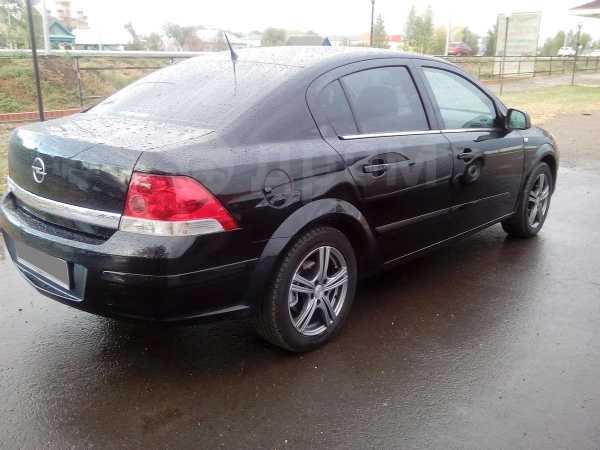 Opel Astra, 2010 год, 412 000 руб.