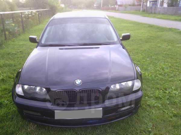 BMW 3-Series, 1999 год, 315 000 руб.