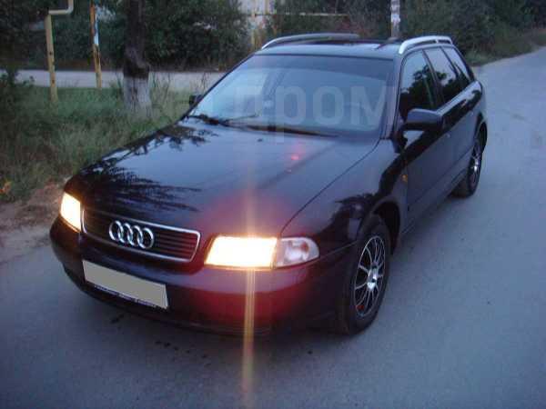 Audi A4, 1998 год, 260 000 руб.
