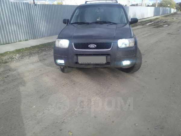 Ford Maverick, 2003 год, 390 000 руб.