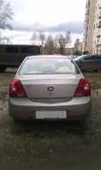Geely MK, 2008 год, 170 000 руб.