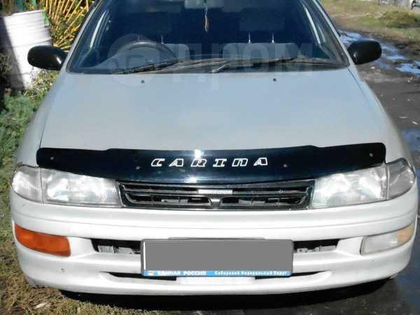 Toyota Carina, 1995 год, 115 000 руб.