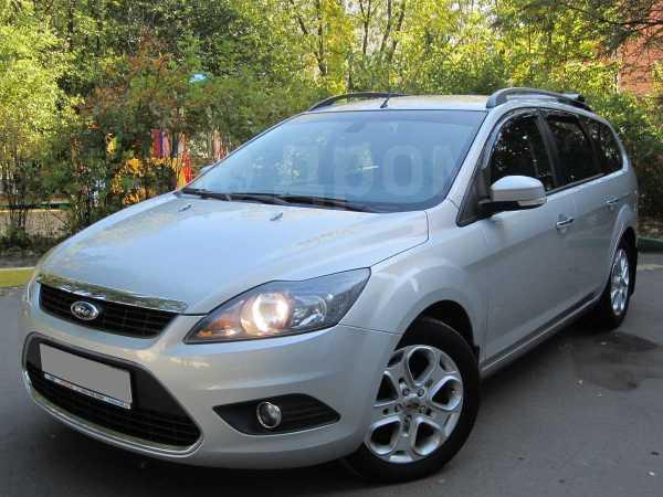 Ford Focus, 2009 год, 459 000 руб.
