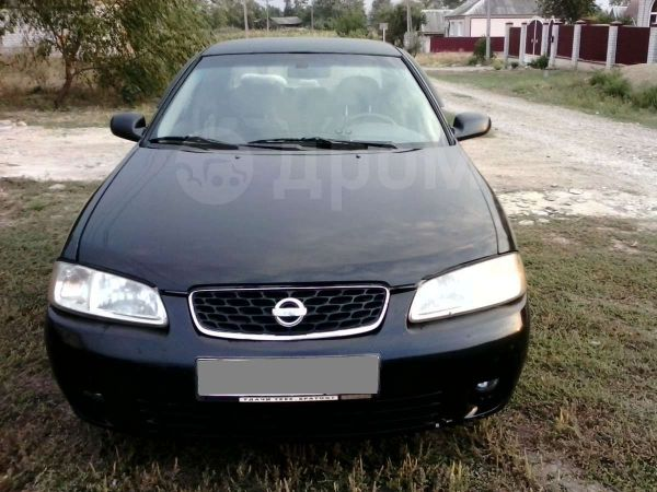 Nissan Sentra, 2000 год, 210 000 руб.