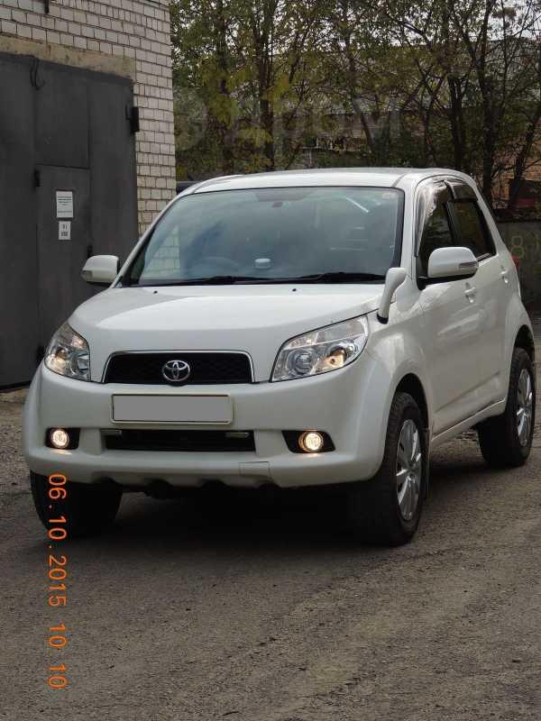 Toyota Rush, 2006 год, 640 000 руб.