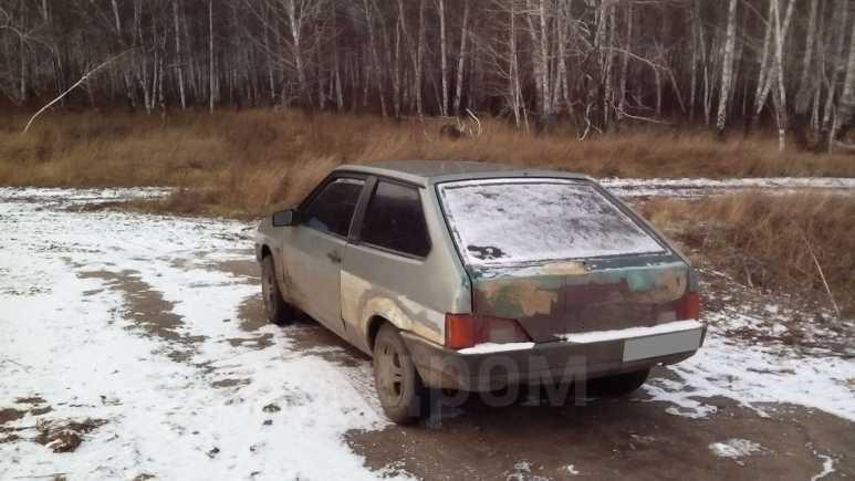 Лада 2108, 1994 год, 22 000 руб.