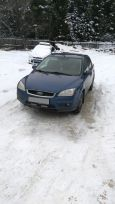 Ford Focus, 2007 год, 325 000 руб.