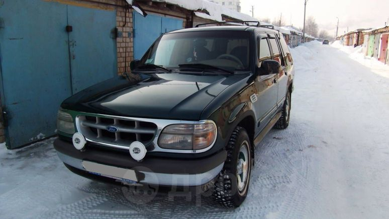 Ford Ford, 1995 год, 150 000 руб.