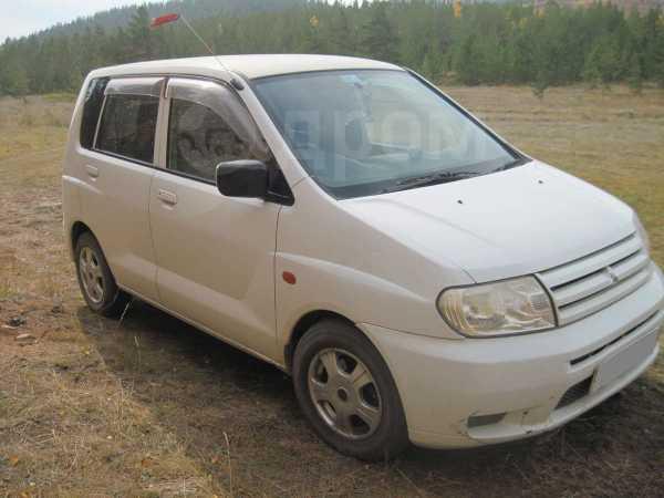 Mitsubishi Mirage Dingo, 2001 год, 165 000 руб.