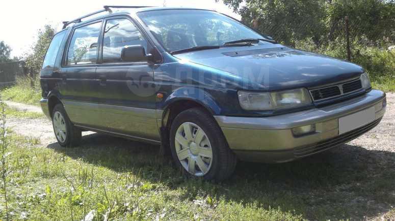 Hyundai Santamo, 1999 год, 163 000 руб.