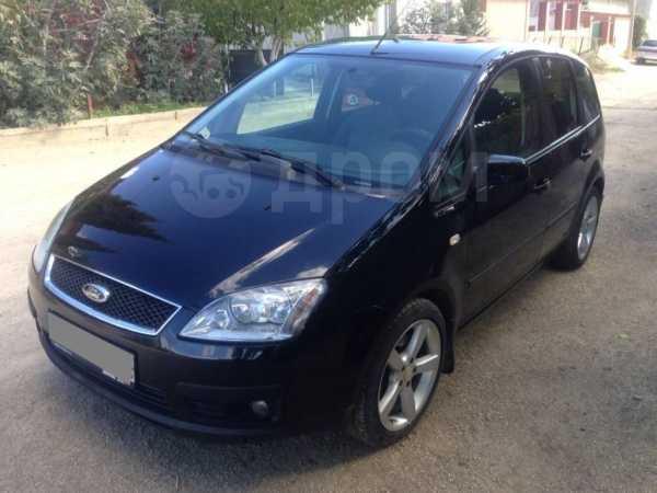 Ford C-MAX, 2006 год, 350 000 руб.