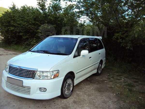 Nissan Bassara, 2000 год, 350 000 руб.