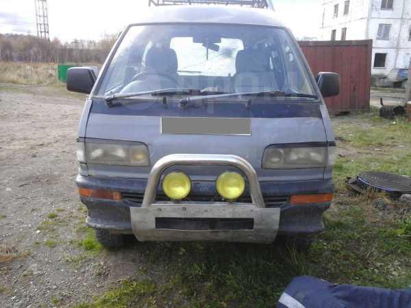 Toyota Lite Ace, 1992 год, 75 000 руб.