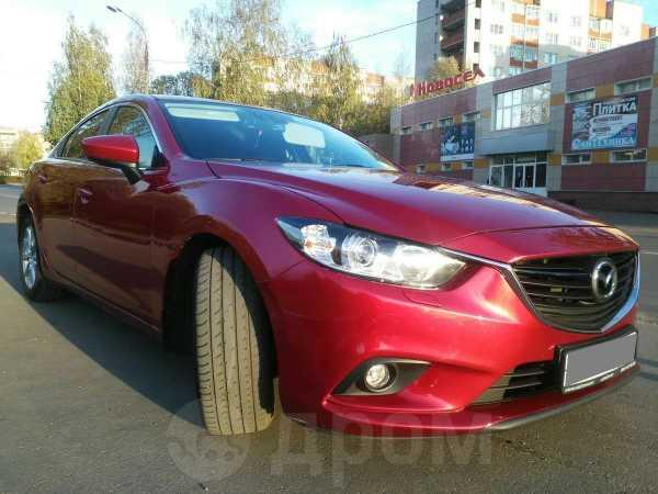 Mazda Mazda6, 2013 год, 970 000 руб.