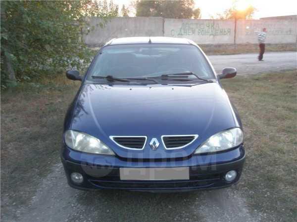 Renault Megane, 1998 год, 100 000 руб.