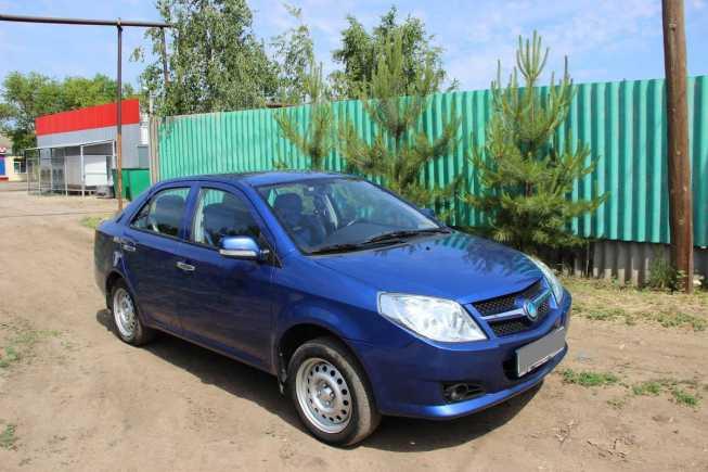 Geely MK, 2012 год, 230 000 руб.