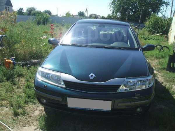 Renault Laguna, 2003 год, 235 000 руб.