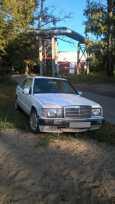 Mercedes-Benz 190, 1992 год, 60 000 руб.