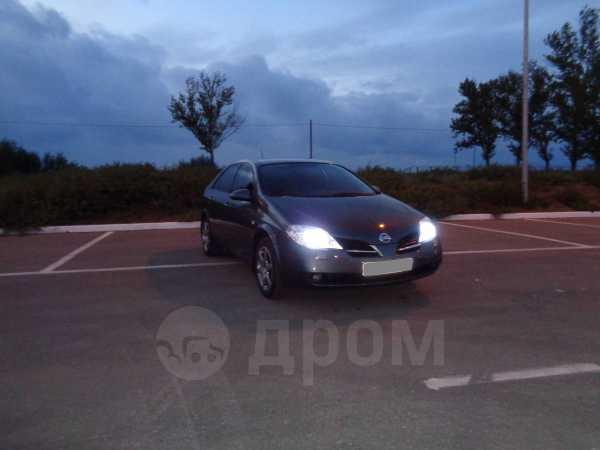 Nissan Primera, 2006 год, 330 000 руб.