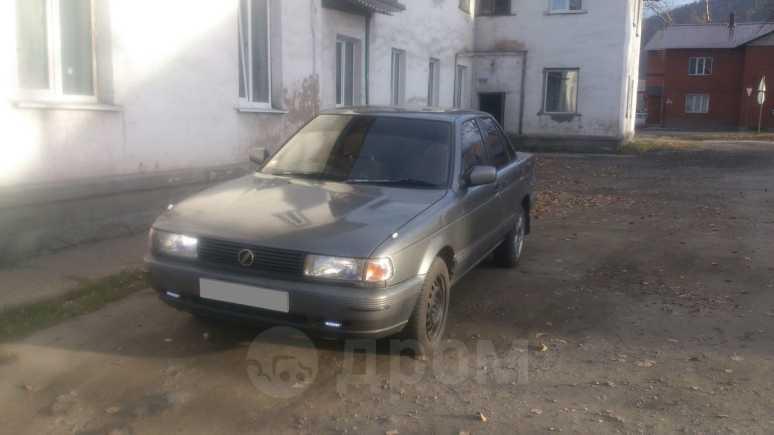 Nissan Sunny, 1990 год, 95 000 руб.