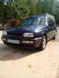 Volkswagen Golf, 1993 год, 150 000 руб.