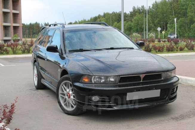 Mitsubishi Galant, 2001 год, 330 000 руб.