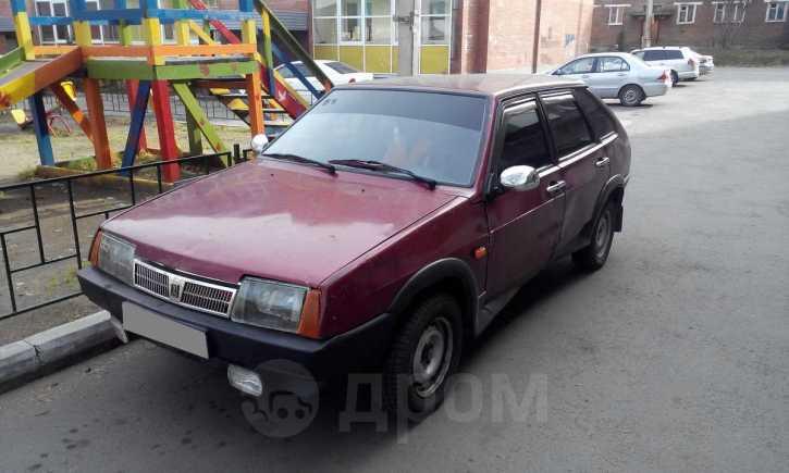 Лада 2109, 1995 год, 36 999 руб.