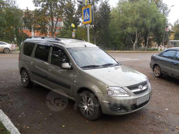 Лада Ларгус, 2013 год, 499 990 руб.