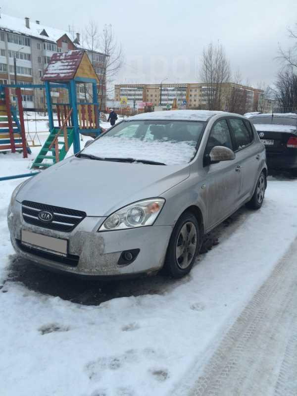 Kia Ceed, 2009 год, 400 000 руб.