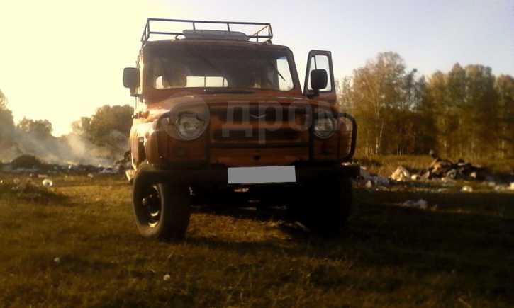 УАЗ 469, 1994 год, 125 000 руб.