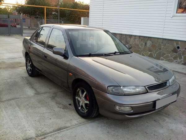 Kia Sephia, 1998 год, 120 000 руб.