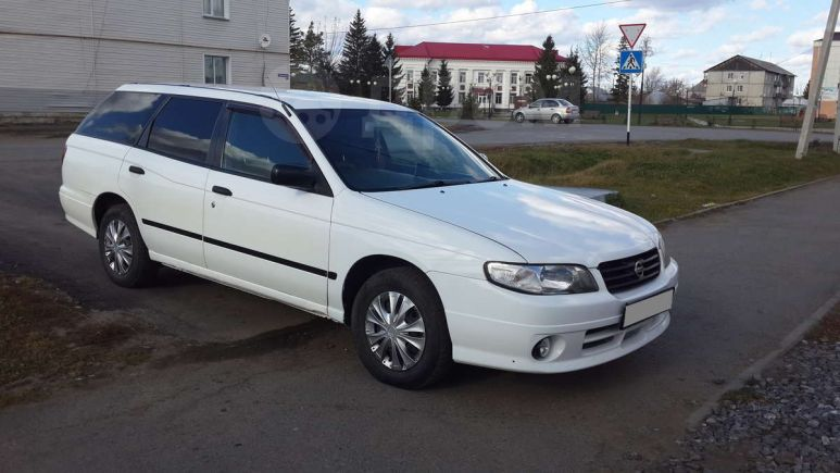 Nissan Expert, 2000 год, 210 000 руб.
