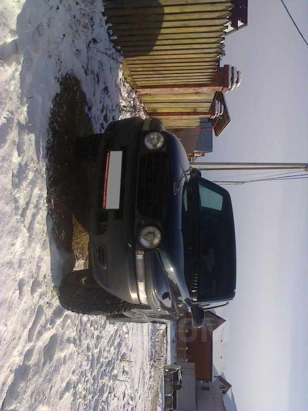 ТагАЗ Тагер, 2008 год, 450 000 руб.