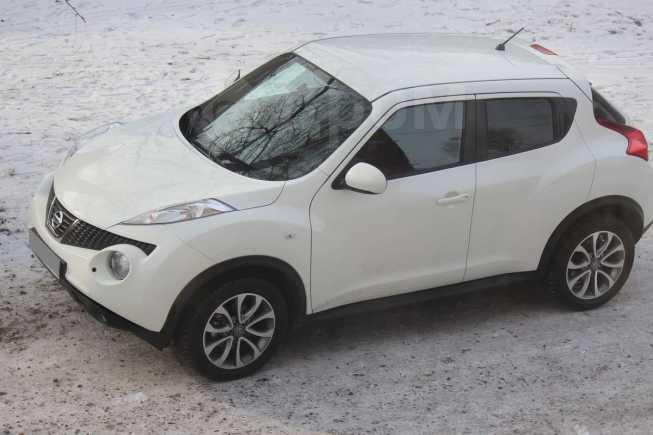 Nissan Juke, 2013 год, 790 000 руб.