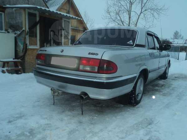 ГАЗ 3110 Волга, 2002 год, 79 000 руб.