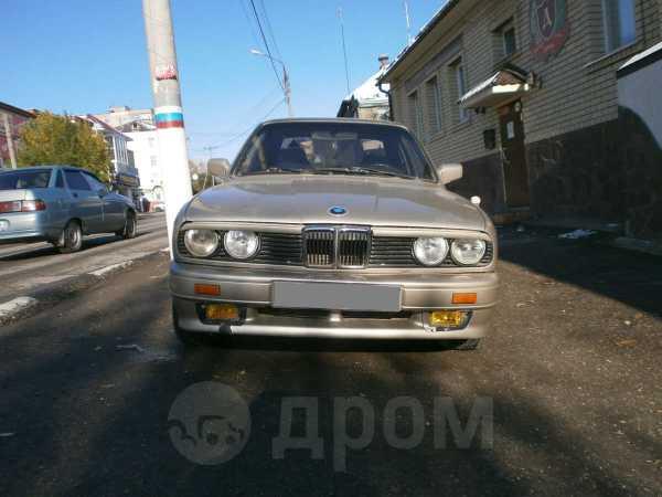 BMW 3-Series, 1984 год, 65 000 руб.