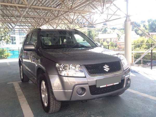 Suzuki Grand Vitara, 2006 год, 650 000 руб.