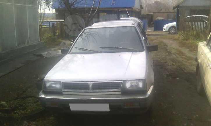 Mitsubishi Lancer, 1987 год, 50 000 руб.