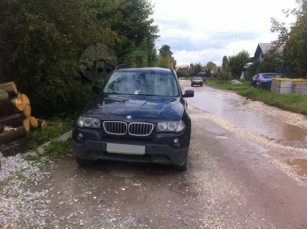 BMW X3, 2006 год, 720 000 руб.