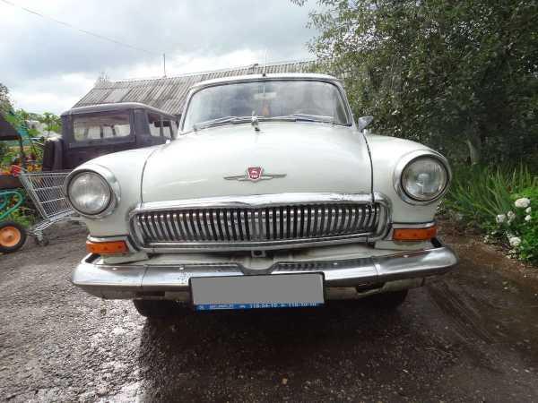 ГАЗ 21 Волга, 1968 год, 85 000 руб.