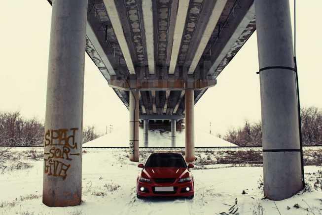 Mazda Mazda6, 2006 год, 420 000 руб.