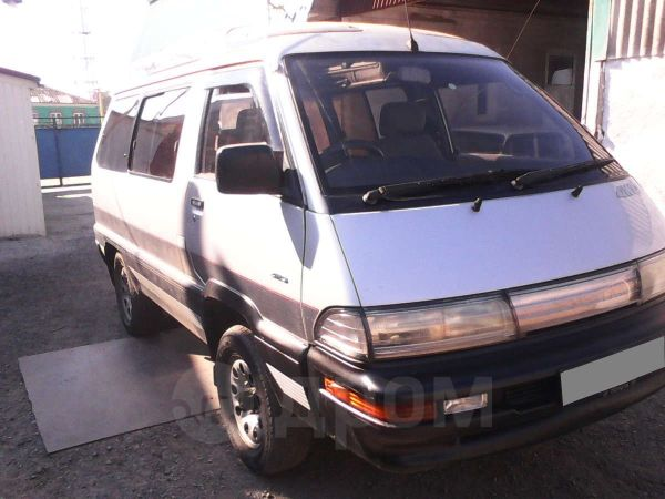 Toyota Town Ace, 1991 год, 167 000 руб.