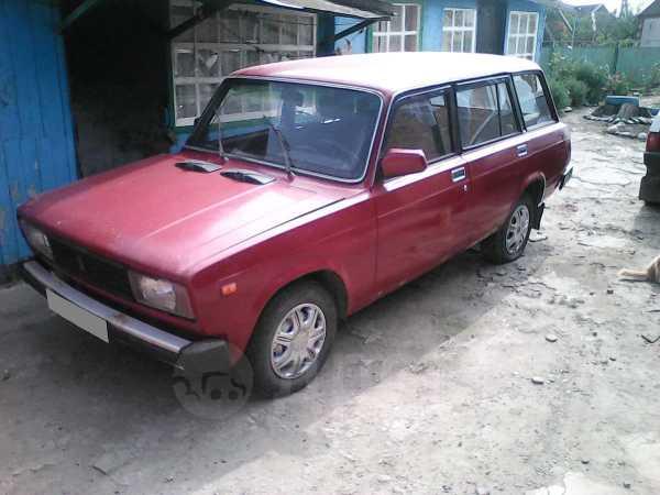 Лада 2104, 1994 год, 49 000 руб.